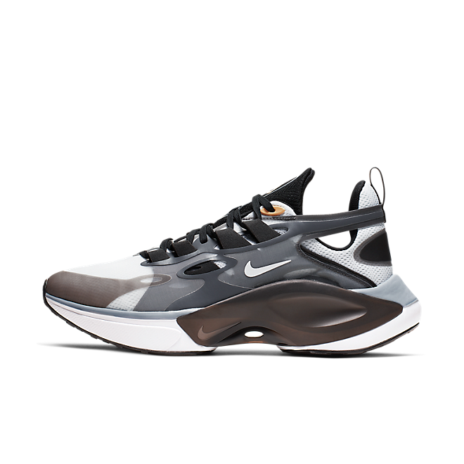 Nike Signal D/MS/X 'Black'