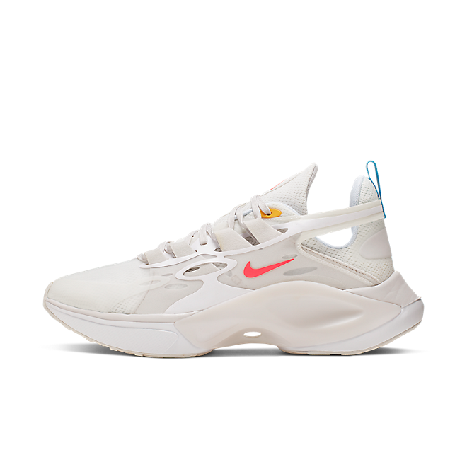 Nike Signal D/MS/X 'White' AT5303-100