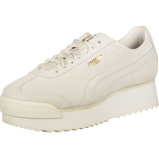 Puma Roma Amor Suede W   370946 2   Sneakerjagers