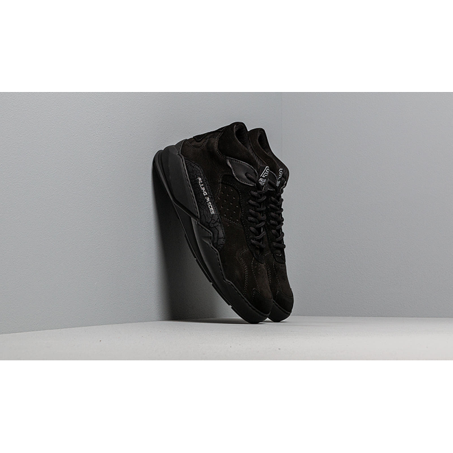 Filling Pieces Lay Up Icey Flow 2.0 All Black
