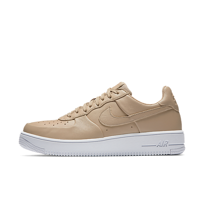 Nike Air Force 1 Ultraforce Leather Brown 845052 200