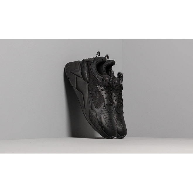 Puma RS-X WINTERIZED Puma Black 37052202