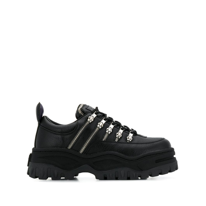 Eytys hiking lace-up