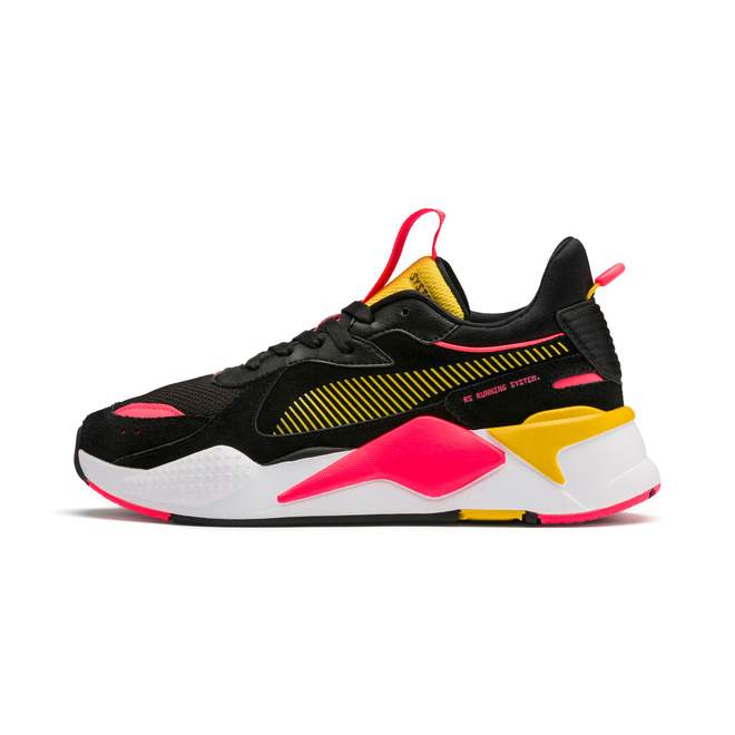 Puma Rs X Reinvent Womens Trainers