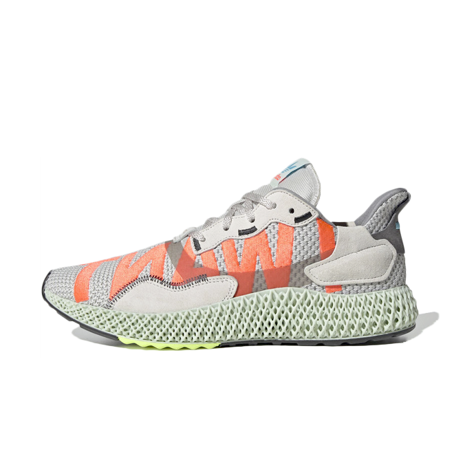 adidas ZX4000 4D 'I Want I Can' EF9624