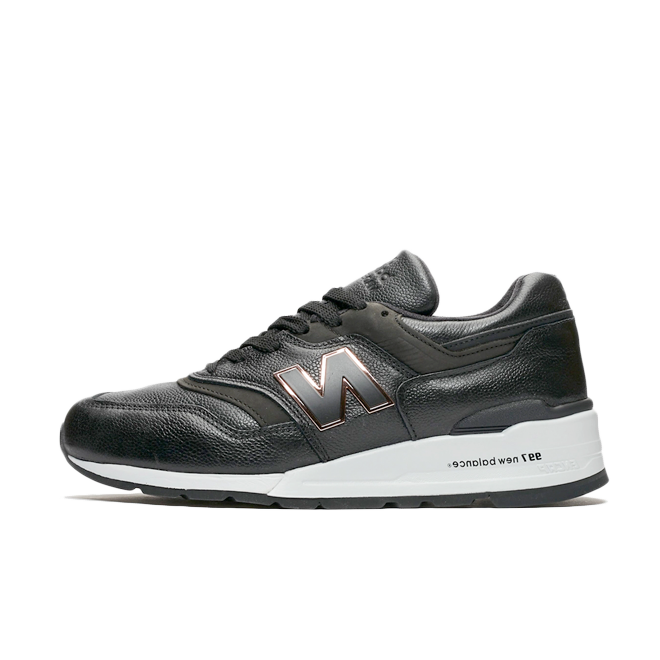 New Balance M997PAF 'Black'