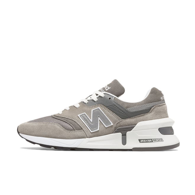 New Balance M997SGR 'Grey' M997SGR