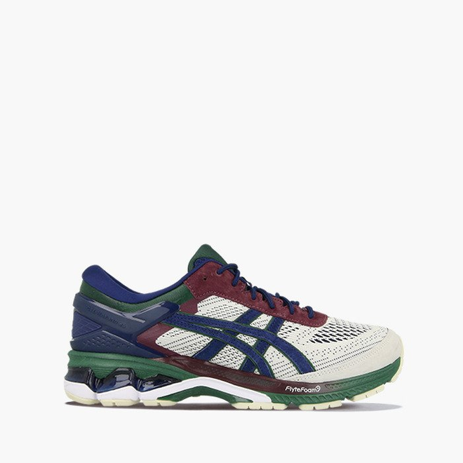 Asics Gel Kayano 26 SPS (Birch / Blue Expanse)