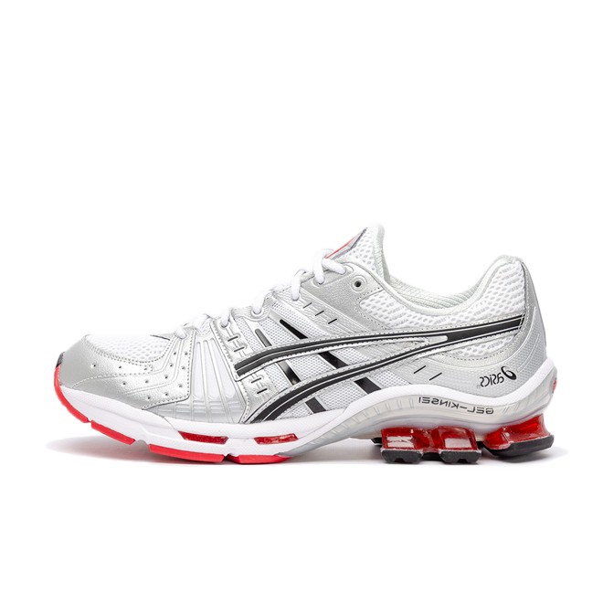 Asics Gel-Kinsei OG 'White/Red'