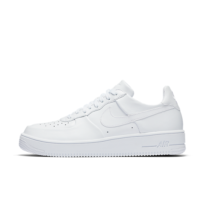 Nike Air Force 1 Ultraforce Leather | 845052 100 | Sneakerjagers