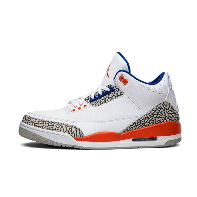 Air Jordan 3 Retro 'Knicks' 136064-148