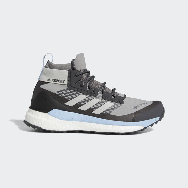 Adidas grey Terrex Free Hiker