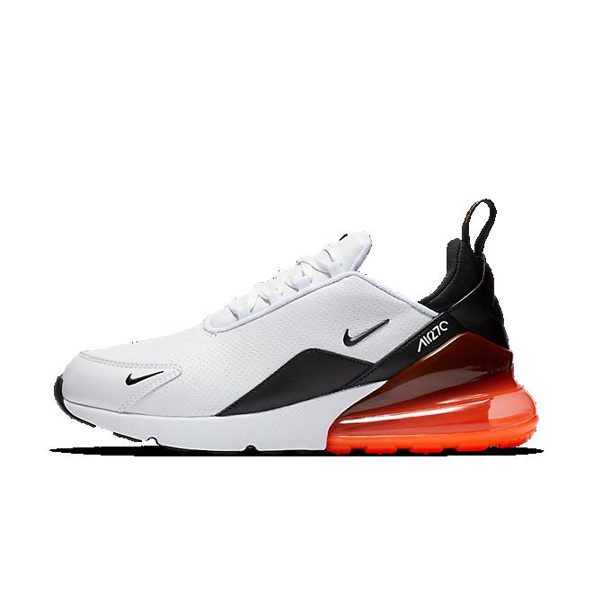 Nike Air Max 270 PRM LEA