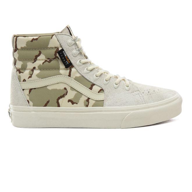 VANS Cordura Sk8 hi | VN0A4BV6VZK | Sneakerjagers