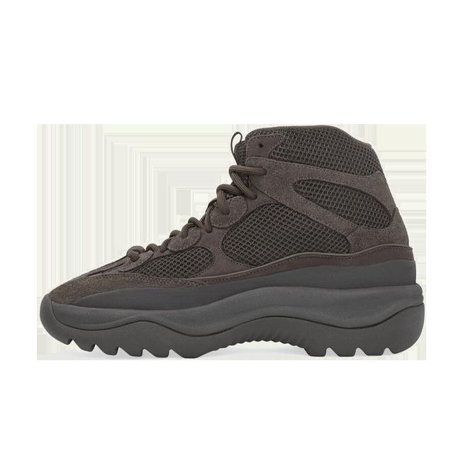 adidas Yeezy Desert Boot 'Oil' EG6463
