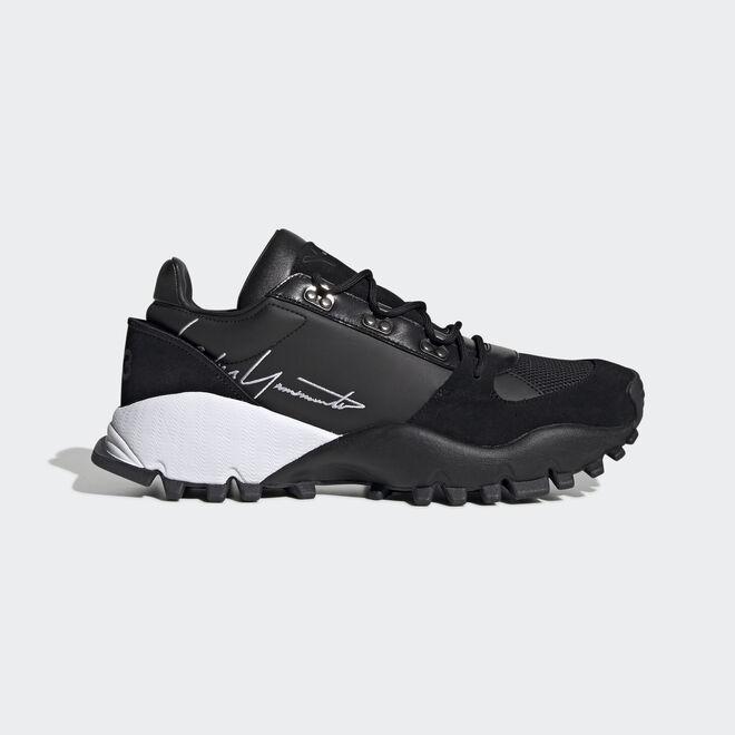 """Adidas Y-3 Kyoi Trail """"Black"""" EF2640"""
