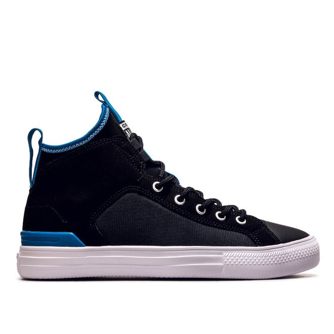 Herren Sneaker CTAS Ultra Mid 165340 Black Blue
