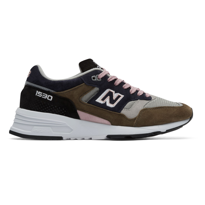 New Balance 1530 Grey / Navy M1530KGL