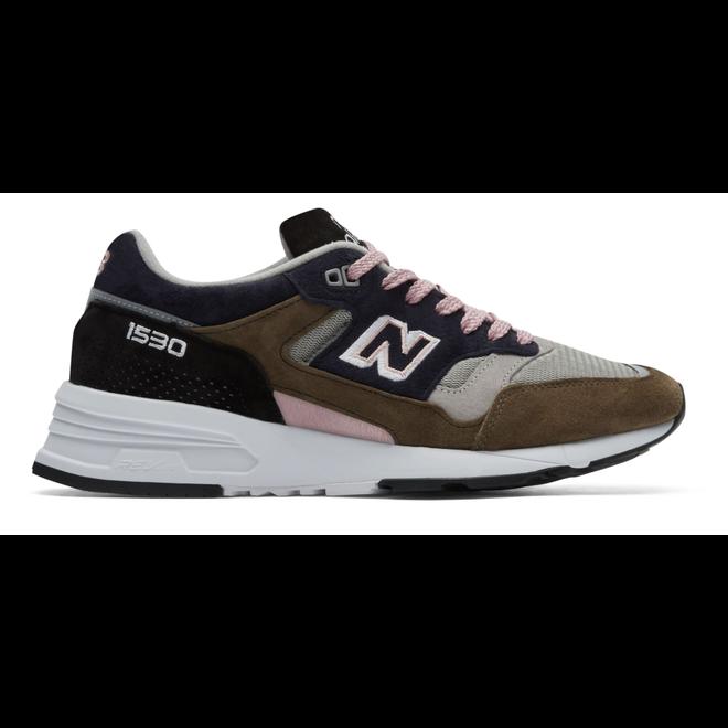 New Balance 1530 Grey / Navy