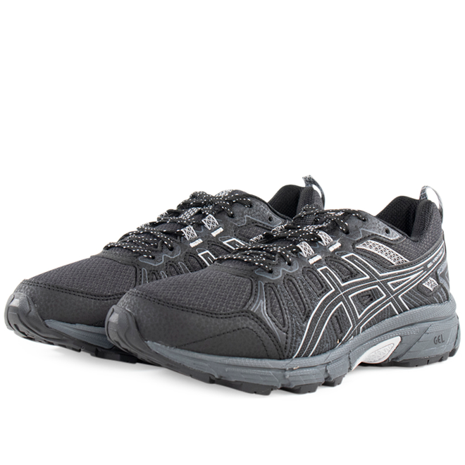 Asics Gel-Venture 7 'Black/Piedmont Grey'