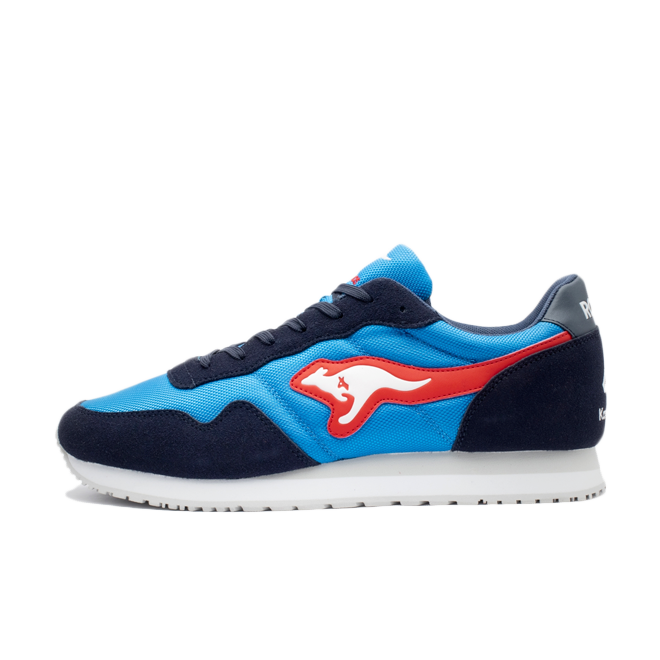 KangaROOS Invader 40 Years 'Blue'
