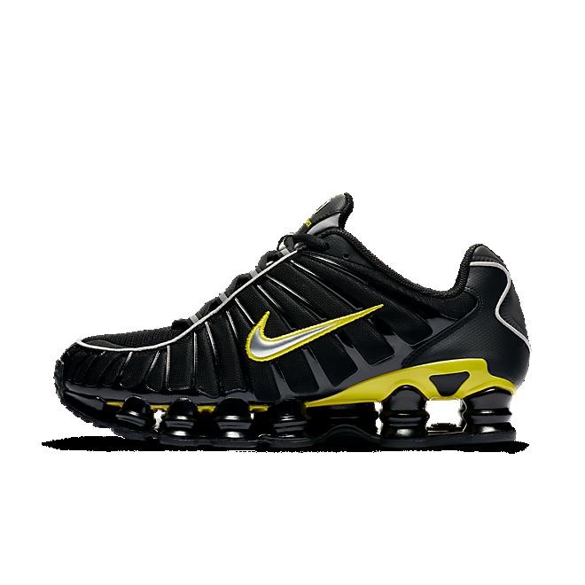 Nike Shox TL CN0151-002