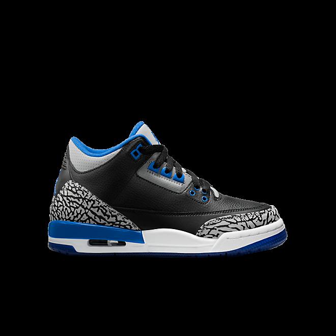 Jordan Air Jordan 3 Retro BG