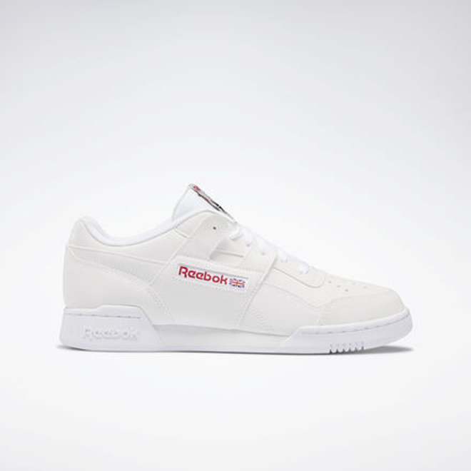 Reebok Workout Plus Schoenen