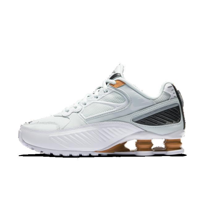Nike Shox Enigma zijaanzicht