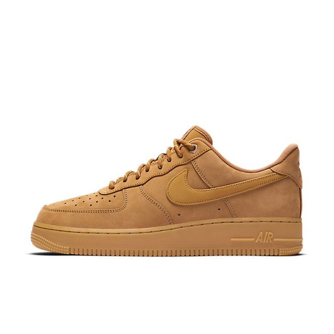Nike Nike Air Force 1 '07 WB zijaanzicht