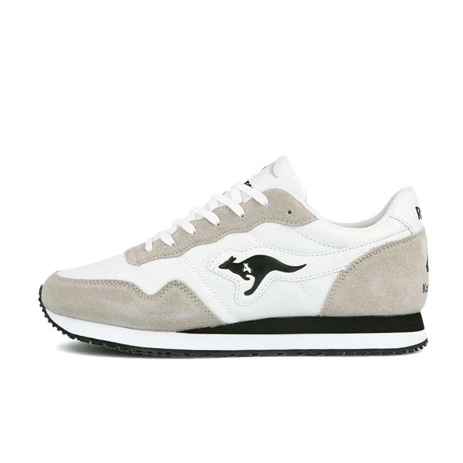 KangaROOS Invader 40 Years 'White'