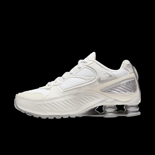 Nike WMNS Shox Enigma 'Pale Ivory'