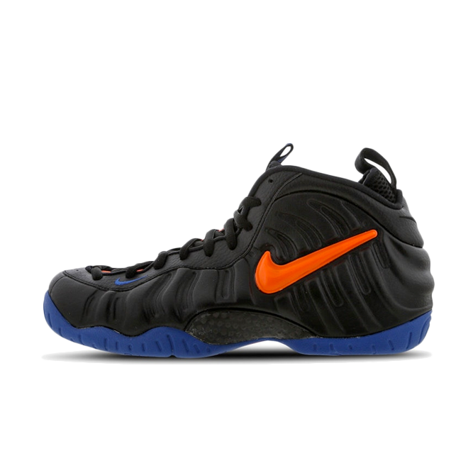 Nike Air Foamposite Pro 'Knicks'