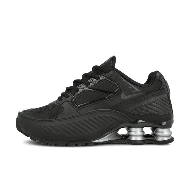 Nike Wmns Shox Enigma 9000 'Black'