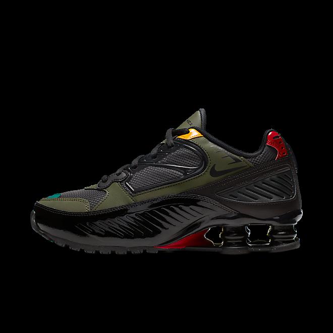Nike Wmns Shox Enigma 'Cargo Khaki'