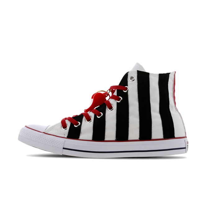 Converse Chuck Taylor High - Foot Locker Exclusive