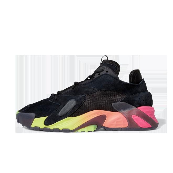 adidas Streetball 'Black' zijaanzicht