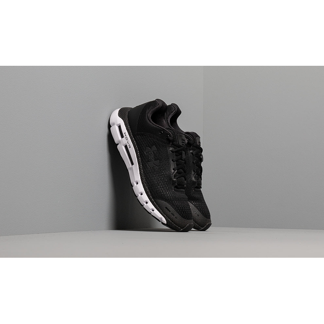 Under Armour HOVR Infinite Black/ White/ Black
