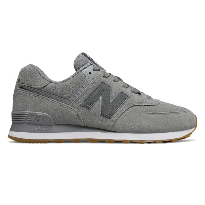 New Balance 574 Sneaker Heren | ML574-NFD | Sneakerjagers