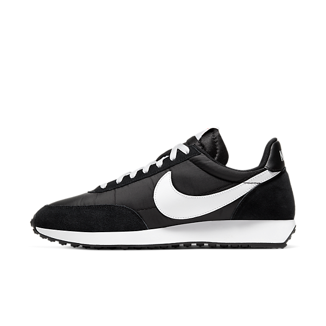 Nike Air Tailwind 79 (Black / White - Team Orange) 487754 012