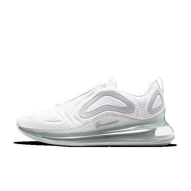 Nike Air Max 720 (Vast Grey / Vast Grey - Wolf Grey)