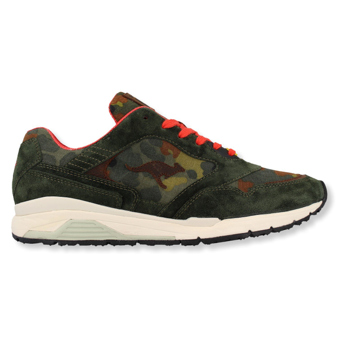 KangaROOS Ultimate Veteran (camo)