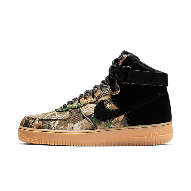 Nike Air Force 1 '07 LV8 3