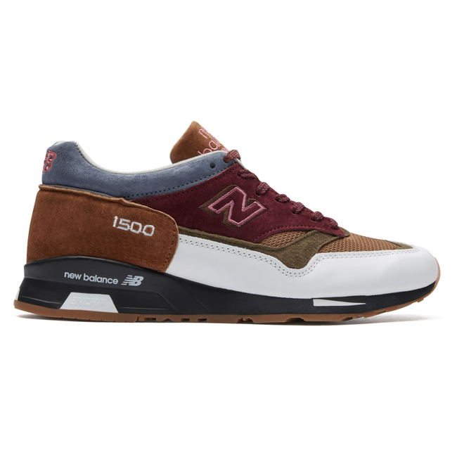 New Balance M1500BWB *Made in England* (Burgundy)