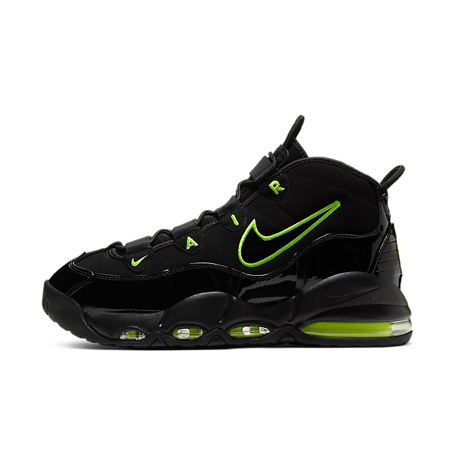 Nike Air Max Uptempo '95 (Black / Volt)