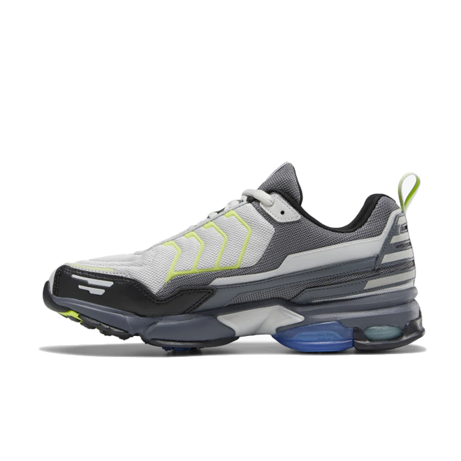 Reebok DMX MMI 'Grey/Lime'