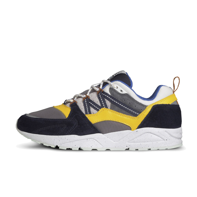 Karhu Fusion 2.0 Cross-Country Ski 'Night Sky' zijaanzicht