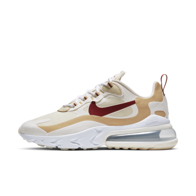Nike Air Max 270 React 'Tan' AT6174-700