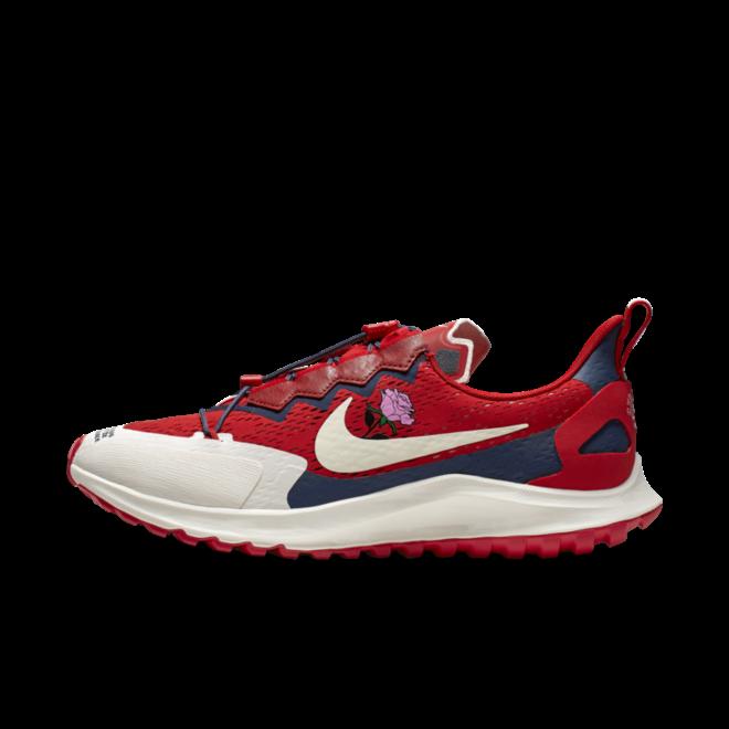 Gyakusou X Nike ZM Pegasus 36 'Rose'