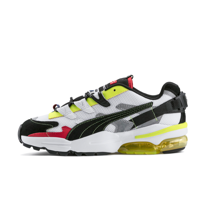 Puma Cell Alien Ader Error 370112 01